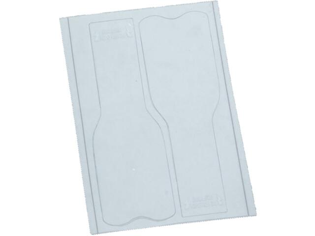 DYEDBRO Crank Protection Kit 170mm